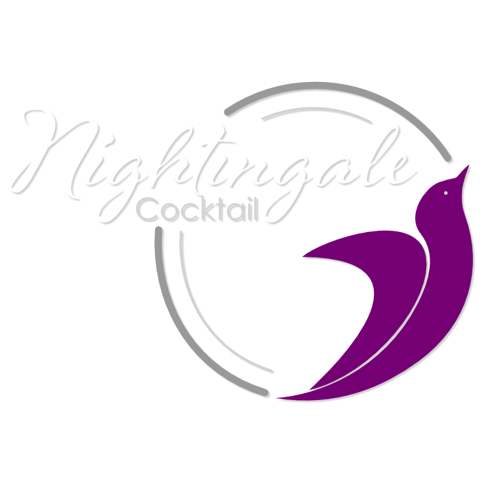 Nightingale Cocktail Des Moines